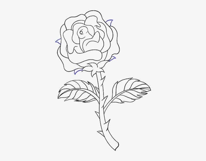 ideas para dibujar una rosa dibujos de flores faciles de hacer dibujos de rosas a lapiz como dibujar una flor