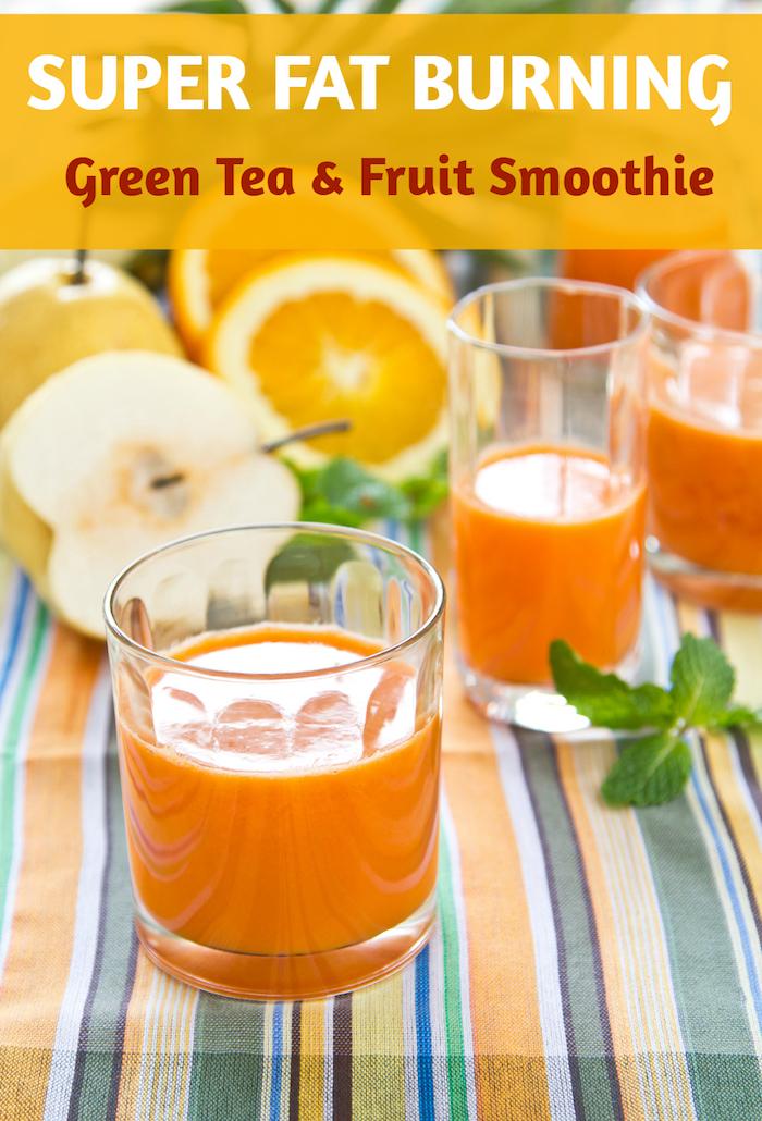 ideas de recetas de smoothies detox, fotos de recetas caseras faciles y rapidas de smoothies, ideas para hacer un batido