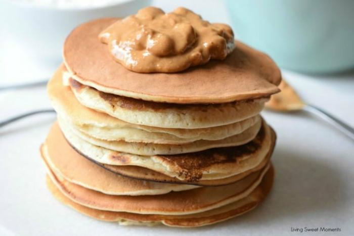 tortitas sin gluten faciles y rapidas, ideas de recetas caseras de tortitas, fotos de desayunos sanos, ideas de recetas