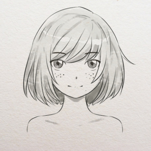 El encanto de los dibujos japoneses en más de 50 imágenes