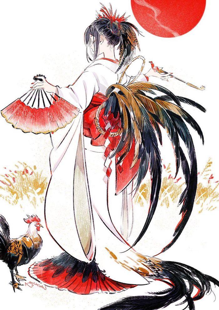 1 dibujos animados japoneses fotos de dibujos en blanco negro rojo dorado ideas de dibujos originales y bonitos