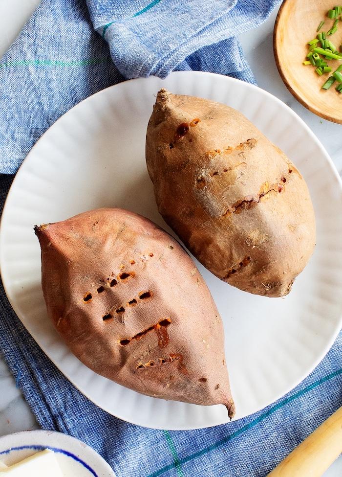 1 geniales ideas sobre como hacer batatas rellenas recetas con batata fotos de recetas