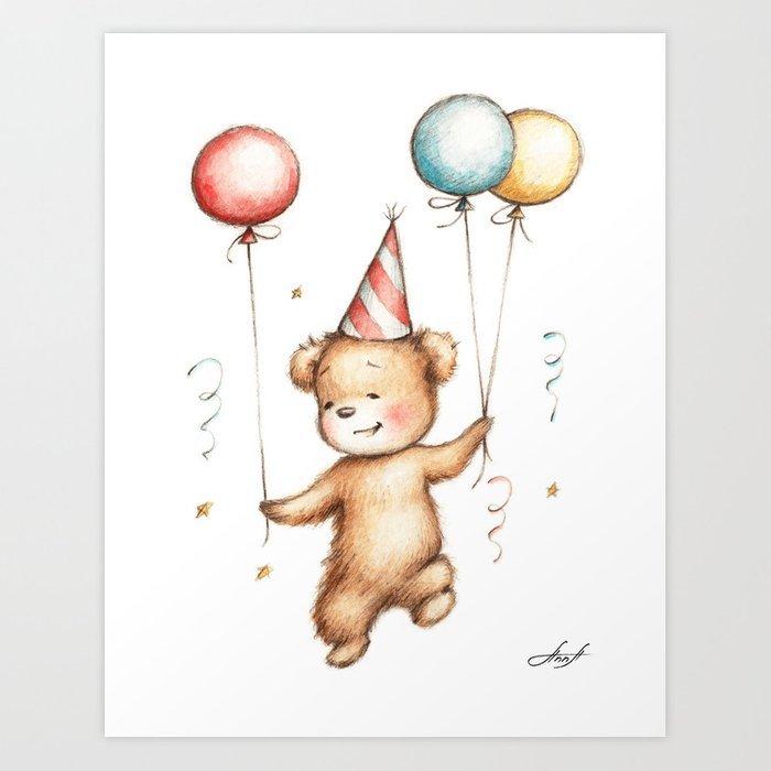 1 las mejores ideas de dibujos de cumpleaños para colorear fotos de dibujos faciles de hacer y bonitos ideas de dibujos de animales