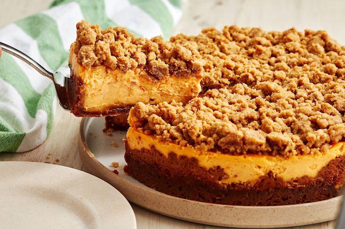 1 tarta de queso con batata o boniato fotos de postres con patata dulce ideas de recetas caseras