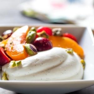 Las mejores recetas de postres de verano ligeros y frescos