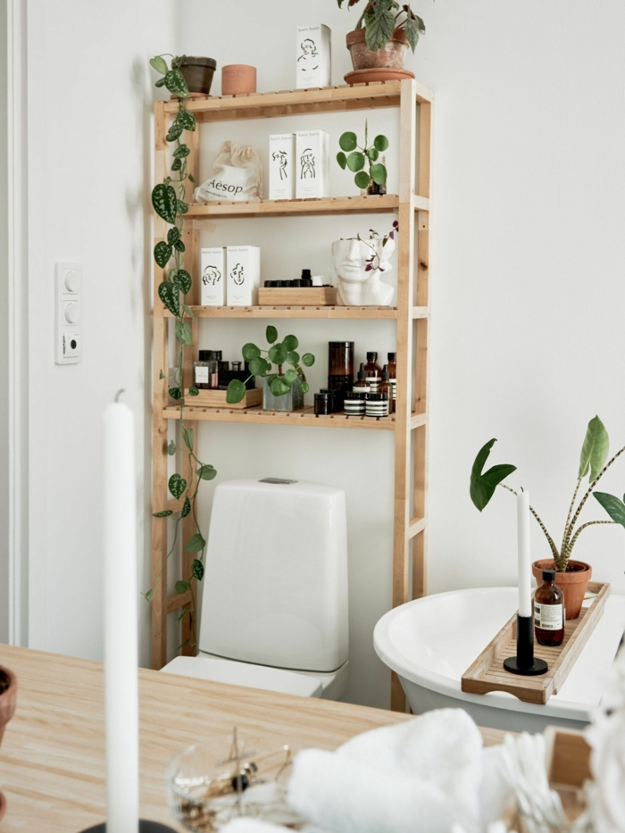 2 estantes de palets para decorar tu casa ideas de muebles con palets orignales y comodos ideas de bricolaje