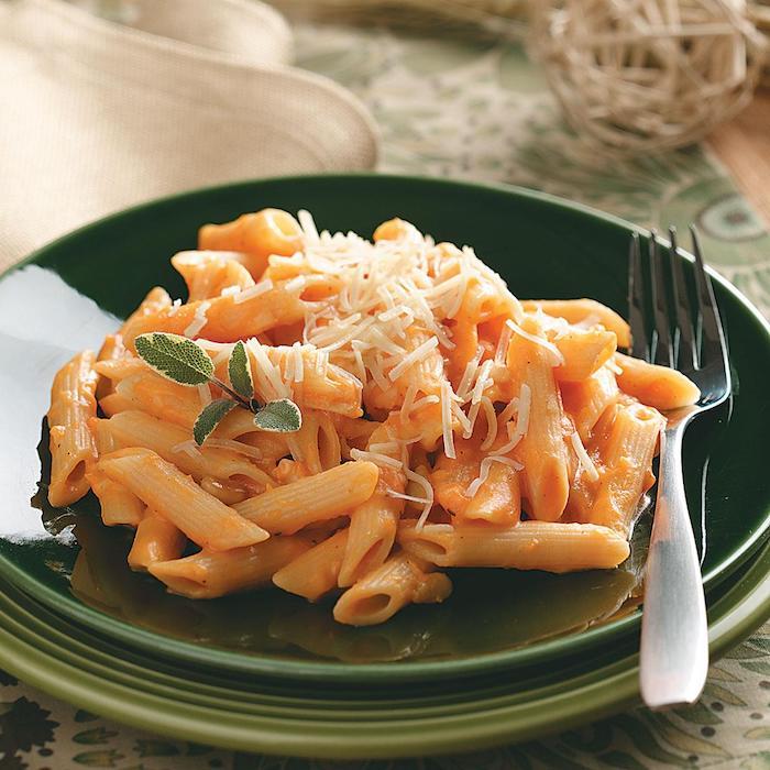 a preparar pasta con salsa cremosa con boniato ideas de recetas con papa dulce como hacer boniato al horno