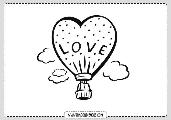 adorables dibujos de amor para enviar a tu pareja dibujos romanticos y faciles de hacer