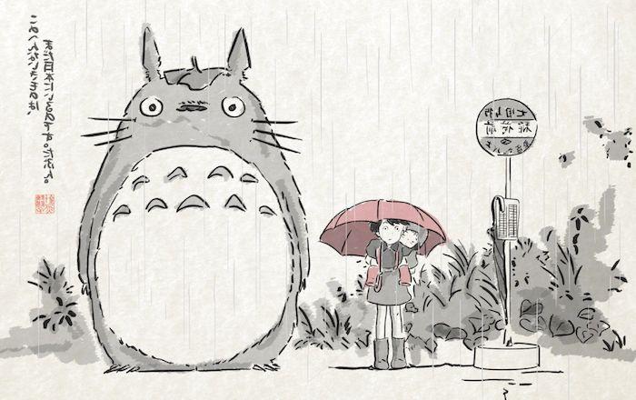 adorables ideas de dibujos animados japoneses ideas de dibujos inspirados en las peliculas animadas japonesas