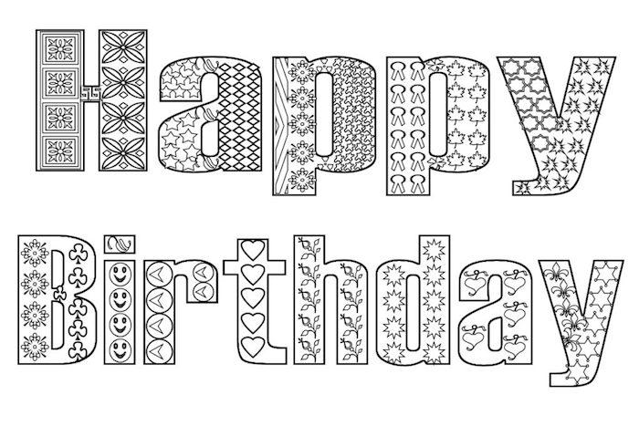 alucinantes ideas de pastel de cumpleaños fotos de dibujos que puedes colorear ideas de dibujos chulos