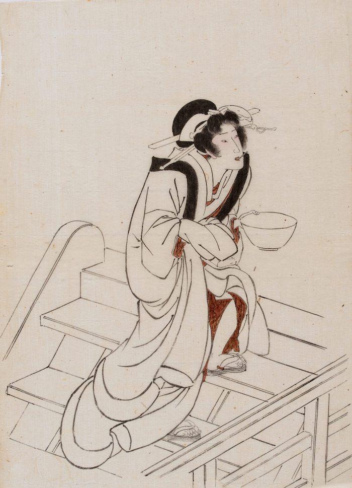 alucinantes ideas sobre como dibujar a una geisha fotos=de=dibujos chulos dibujos japoneses antiguos
