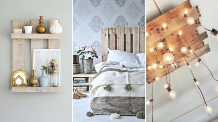 alucinantes ideas sobre como hacer estanterias de palets chulas decoracion casa muebles de palets faciles y rapidos