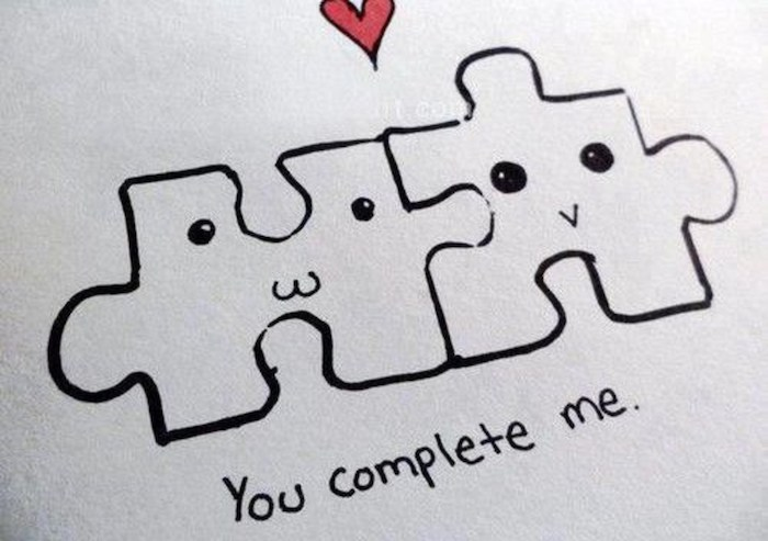 amor dibujos las mejores ideas de dibujos faciles en blanco y negro ideas de dibujos originales puzzle