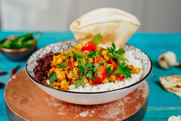 cocido rico y saludable recetas vegetrianas con urry recetas con garbanzos originales