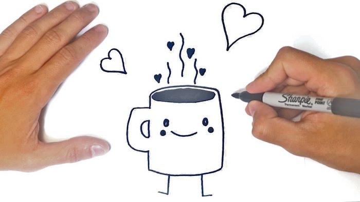 como dibujar dibujos romanticos amor parejas ideas de dibujos chulos y faciles de hacer en casa