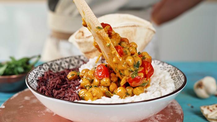 como hacer curry paso a paso recetas con curry sabrosas y originales fotos de recetas faciles y rapidas para hacer en casa recetas exoticas