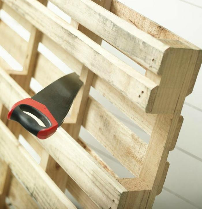 como hacer estantes con palets blancos ideas de bricolaje paso a paso ideas para hacer paletes de madera para decorar