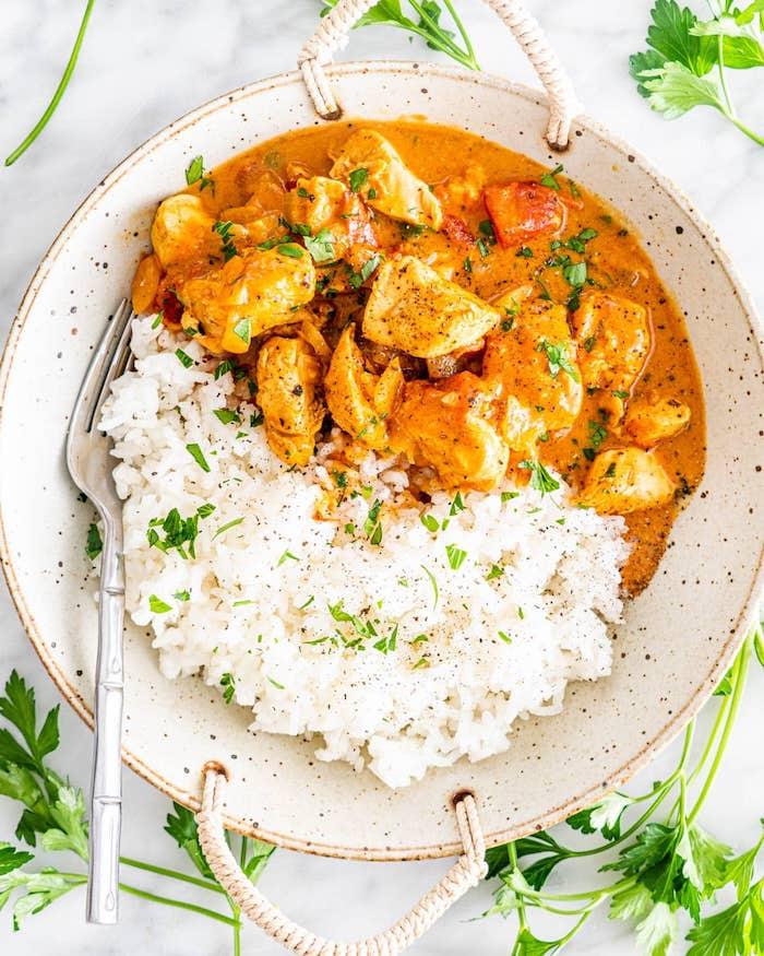 como hacer pollo al curry las mejores recetas de arroz con curry recetas de pollo faciles y rapidas ideas de receras
