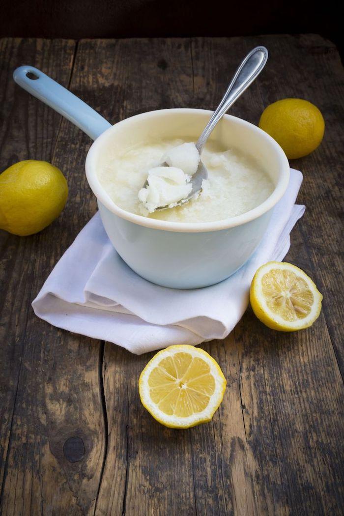 como preparar sorbet de limon ideas de postres faciles y frescos para e verano recetas de postres