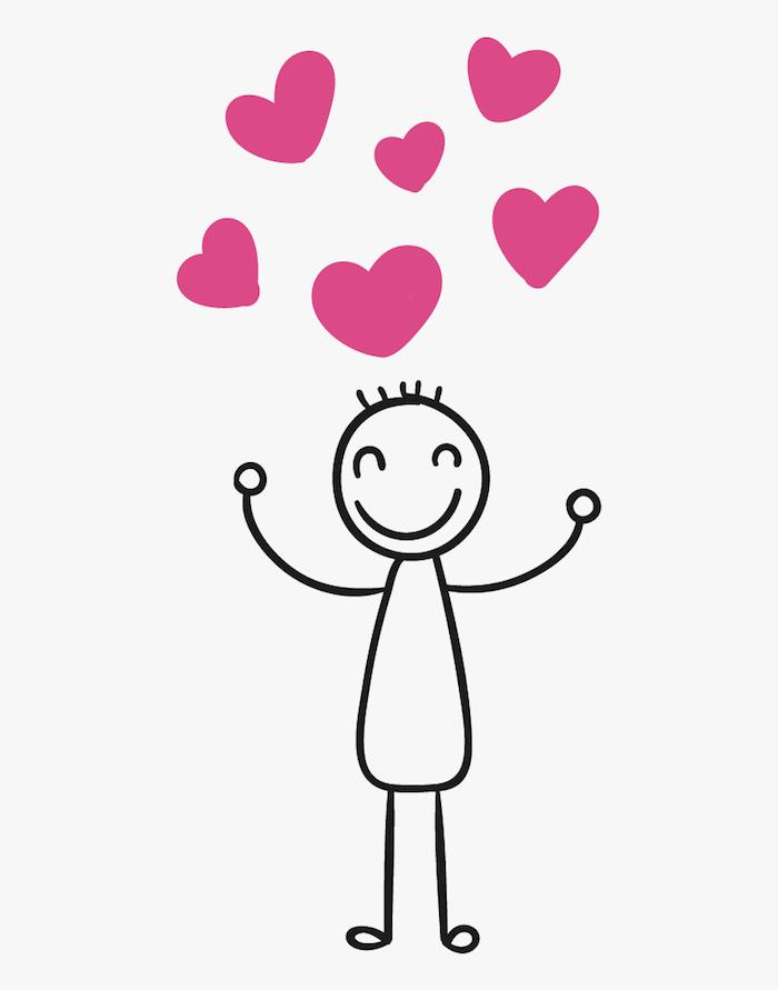 dibujos de corazones bonitos y originales las mejores ideas de dibujos de amor en blanco negro