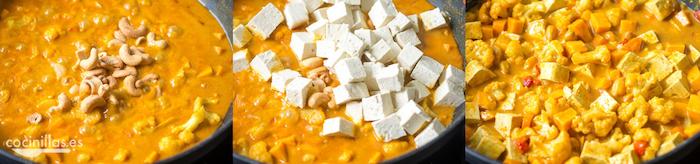 fotos de recetas con curry sabrosas ideas de recetas originales y faciles de hacer