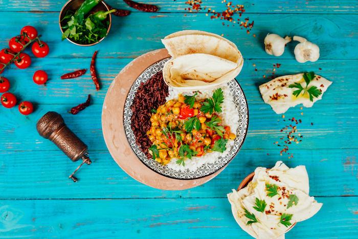ideas de recetas caseras para sorprender como preparar curry paso a paso fotos de recetas faciles y originales