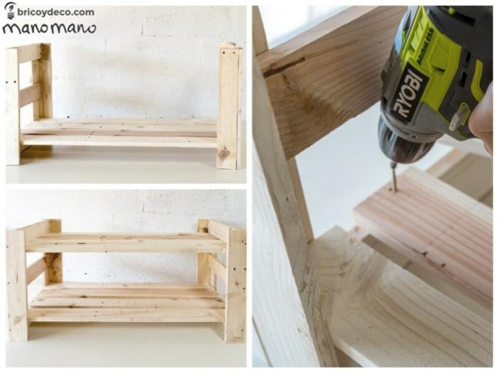 ideas oara hacer paletes paso a paso muebles de palets para el exterior interior fotos de muebles con palets