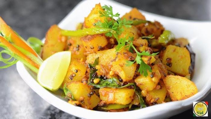 masala con batatas platos de la cocina internacional ideas de batata o boniato fotos de recetas