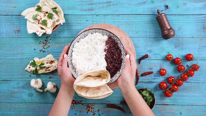 paso para preparar garbanzos al curry deliciosos platos con curry recetas saludables y originales para perder peso