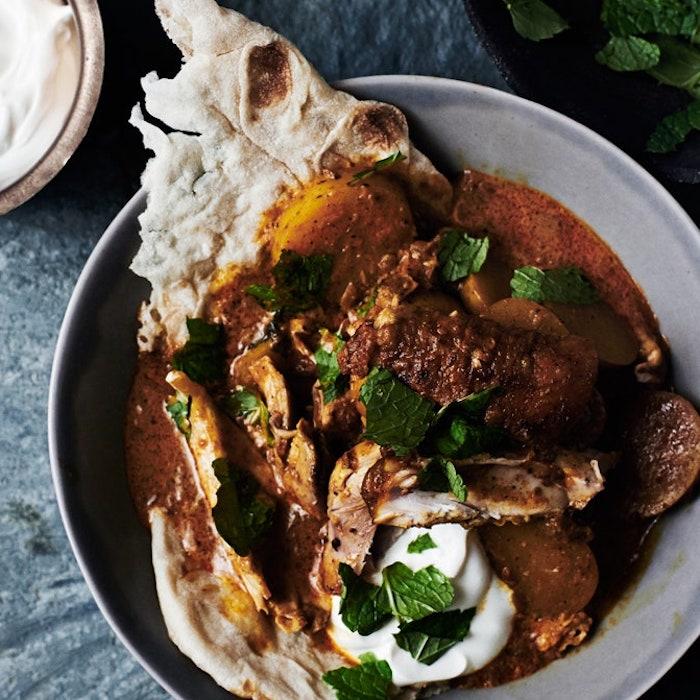 pollo con tomates y nata ideas de recetas caseras originales y ricas fotos de recets al curry pollo al curry receta