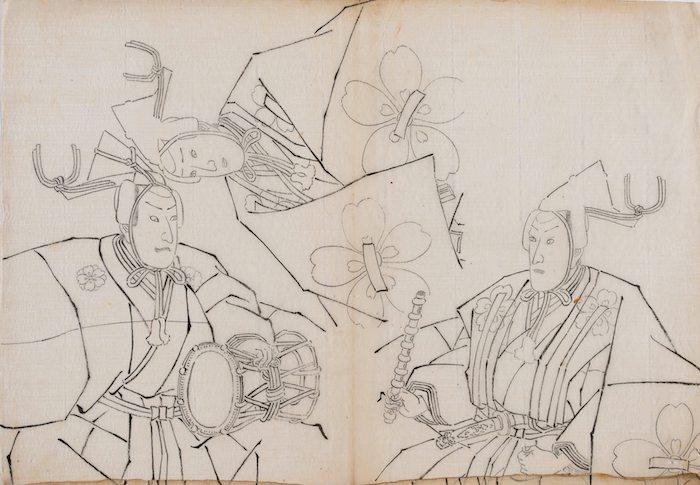 propuestas de dibujos faciles paso a paso fotos de dibujos originales tradicion japonesa ideas de dibujos