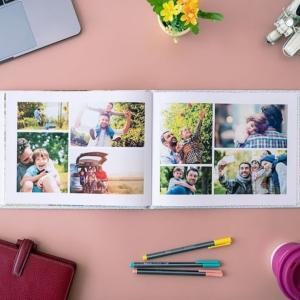 Consejos para regalar un fotolibro personalizado a un amado