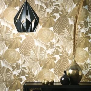 Papel pintado moderno – Ideas originales para decorar la pared
