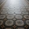 hermoso mosaico de colores para piso piso veneciano