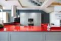 5 Ejemplos de diseños de cocina modernos