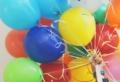 Celebra un cumple original y lleno de color para los más peques de la casa