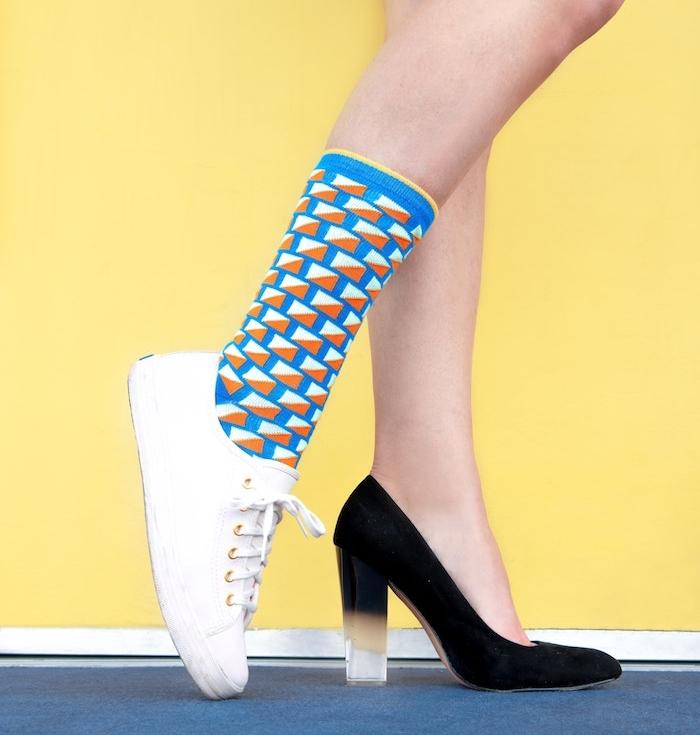 que zapatos llevar segun mi estilo