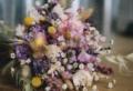 El particular encanto de las flores secas