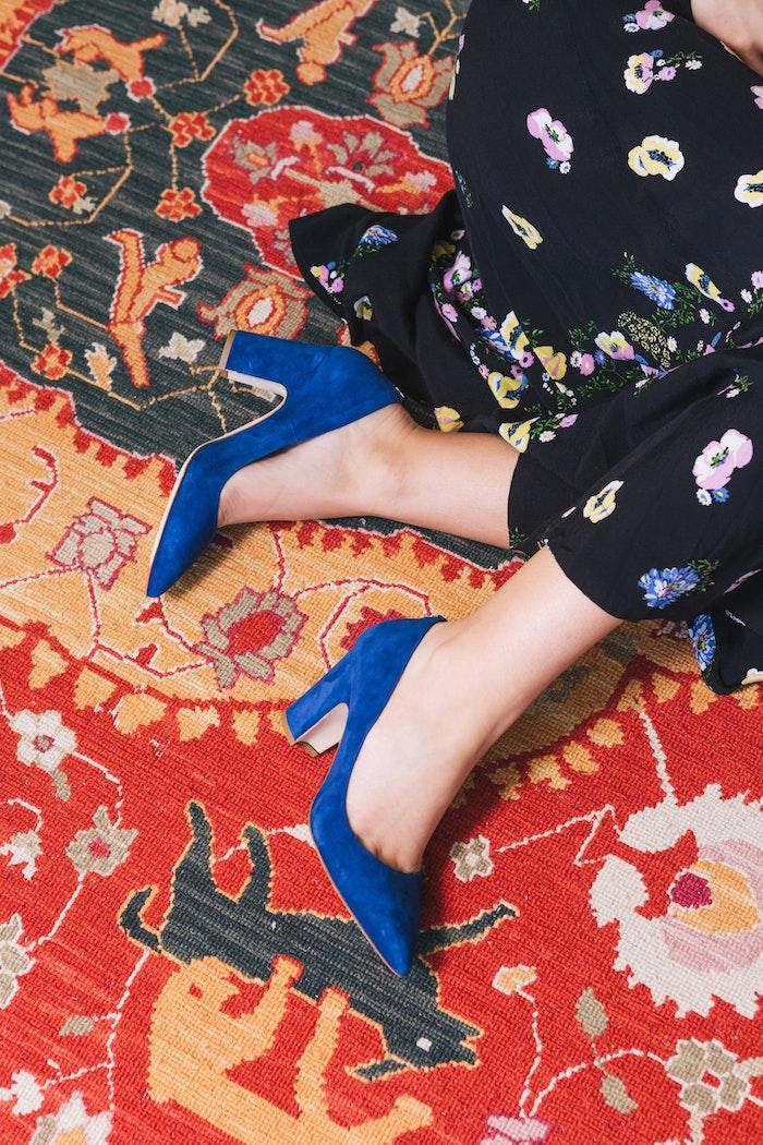 tendencias de moda de los zapatos 2021