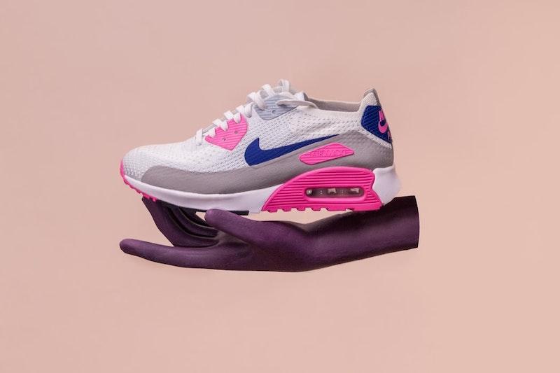 color sneakers tendencias para 2021 nike